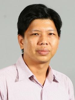 Nguyễn Ngọc Danh