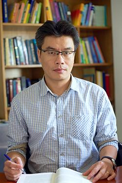 TS. Phạm Khánh Nam